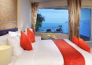 отель The Cliff Resort & Residences: Terra Panoramic Sea View