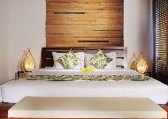 отель The Cliff Resort & Residences: Verde Garden View - спальня