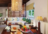 отель The Cliff Resort & Residences: Verde Garden View