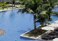 отель The Cliff Resort & Residences: Бассейн