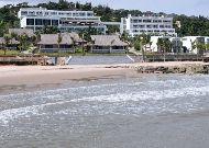 отель The Cliff Resort & Residences: Панорама отеля