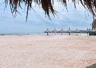 отель The Cliff Resort & Residences: Пляж