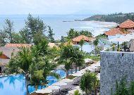 отель The Cliff Resort & Residences: Территория
