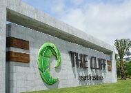 отель The Cliff Resort & Residences: Центральный вход