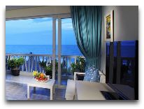 отель The Cliff Resort & Residences: Azul Senior sea view