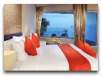 отель The Cliff Resort & Residences: Terra Panoramic Sea View