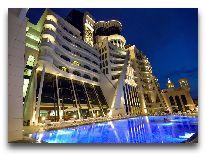 отель The Grand Gloria Hotel: Открытый бассейн