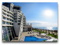 отель The Grand Gloria Hotel: Фасад отеля