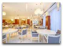 отель The Grand Gloria Hotel: Ресторан Main