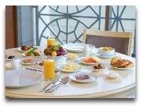 отель The Grand Gloria Hotel: Ресторан Ресторан Main