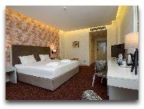 отель The Grand Gloria Hotel: Номер Стандарт DBL