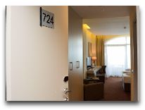 отель The Grand Gloria Hotel: Номер Стандарт TWIN