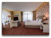 отель The Grand Gloria Hotel: Номер Corner