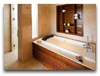 отель The Ocean Villas: Ванная