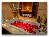 отель The Ocean Villas: Ванная с виллами