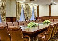 отель The Plaza Hotel Bishkek: Конференц зал