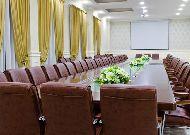 отель The Plaza Hotel Bishkek: Зал для переговоров