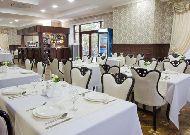 отель The Plaza Hotel Bishkek: Банкентный зал