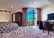 отель The Plaza Hotel Bishkek: Номер Super Suite