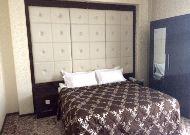 отель The Plaza Hotel Bishkek: Номер Luxe Suite