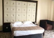 отель The Plaza Hotel Bishkek: Номер Junior Suite