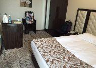 отель The Plaza Hotel Bishkek: Номер Standard Sng