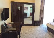 отель The Plaza Hotel Bishkek: Номер Standard