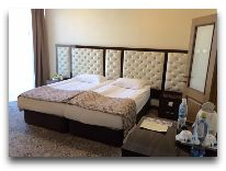отель The Plaza Hotel Bishkek: Номер Standard