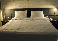 отель The Terrace Hotel & Restaurant: Номер Dbl