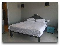 отель The Terrace Hotel & Restaurant: Номер Tarrasa Suite