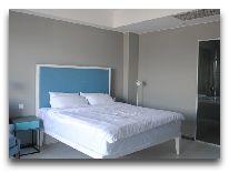 отель The Terrace Hotel & Restaurant: Номер Junior Suite
