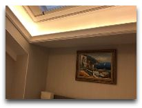 отель Theatrum Hotel Baku: Номер Deluxe Supperior