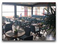 отель Theatrum Hotel Baku: Ресторан отеля