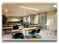 отель TIA: Конференц-зал