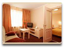 отель TIA: Номер Suite