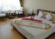 отель Tien Dat Mui Ne Resort: Beach Front Deluxe room