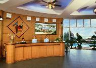 отель Tien Dat Mui Ne Resort: Reception