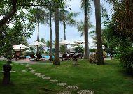 отель Tien Dat Mui Ne Resort: Территория отеля
