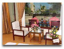 отель Tien Dat Mui Ne Resort: Beach Front Deluxe Non-Smoking room