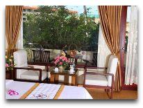 отель Tien Dat Mui Ne Resort: Deluxe Room Non-Smoking