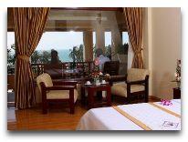 отель Tien Dat Mui Ne Resort: Deluxe SeaView Room
