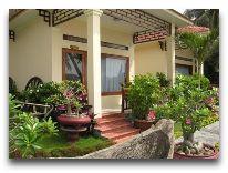 отель Tien Dat Mui Ne Resort: Ocean bungalow