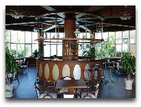 отель Tien Dat Mui Ne Resort: Бар