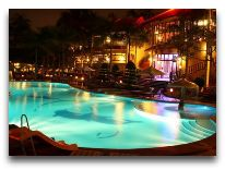 отель Tien Dat Mui Ne Resort: Бассейн