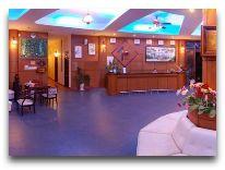 отель Tien Dat Mui Ne Resort: Лобби
