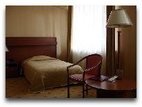 отель Cyti Tien-Shan: Одноместный номер
