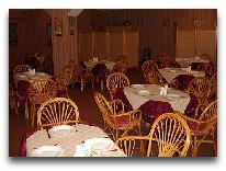 отель Cyti Tien-Shan: Ресторан