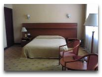отель Cyti Tien-Shan: Стандартный номер Dbl