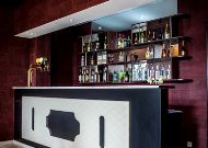 отель Tiflis: Бар