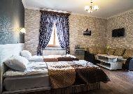 отель Tiflis: Номер Comfort 5